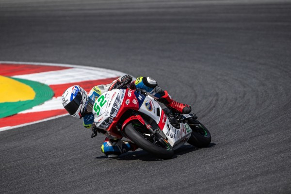 07 Portimao 2019 WorldSSP300 Sunday 1448