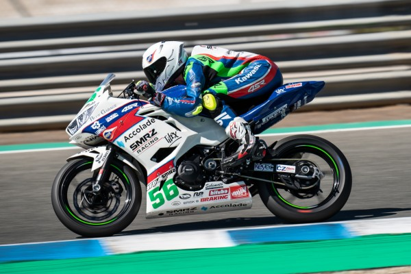 2021 Round07 Jerez WorldSSP300 Sunday 05462
