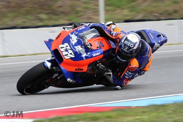 MOTOGP BRNO 19 Miguel Oliveira