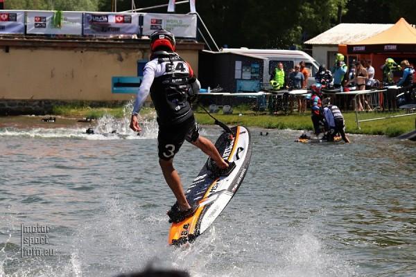 Motosurf World Cup Jakub Kornfeil